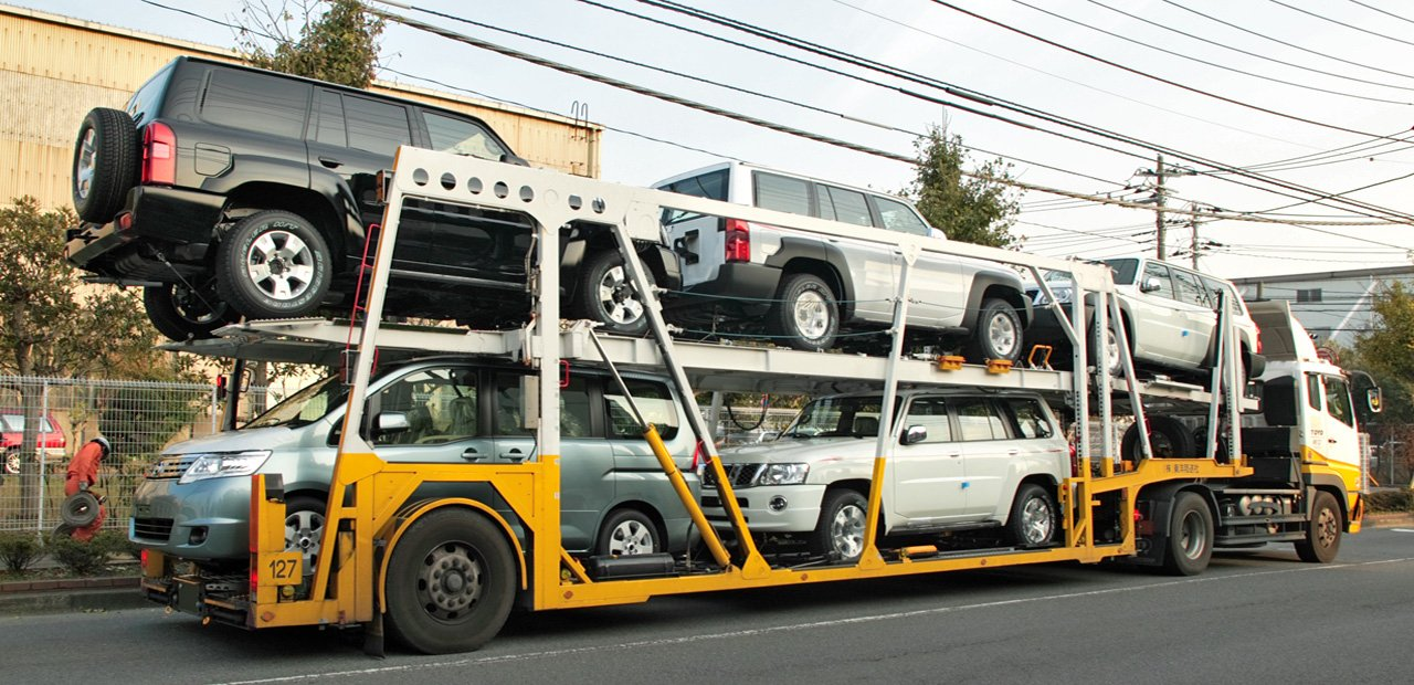 Cheap Company to Ship Car Around Country: How the Shipping Cost Is Calculated?