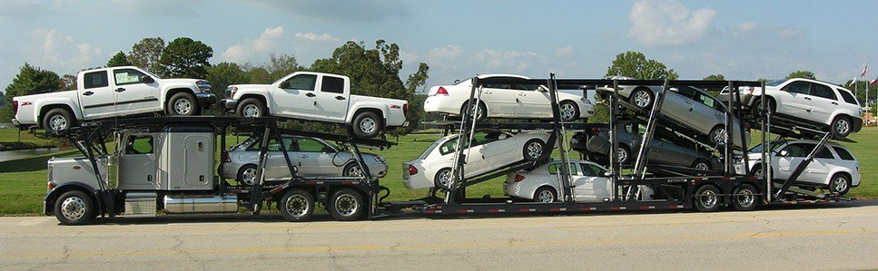 Cheap Enclosed Trailer Transport – Which Company Should You Trust?